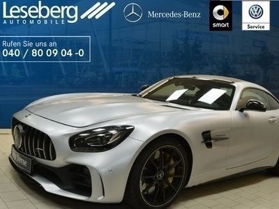 gebraucht Mercedes AMG GT R COUPÉ AMG/Comad/Kamera/Carbondach/LED AMG Sport