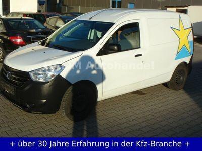 gebraucht Dacia Dokker 1.6 #Techn.&opt.Ok! >Service-H>TürHR>Eu5