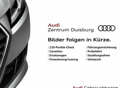 gebraucht Audi A6 Avant 3.0 Navi AHK Kamera