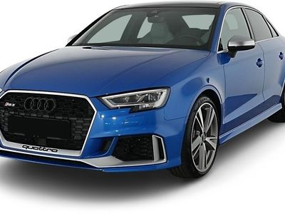 gebraucht Audi RS3 RS3Lim 2.5 TFSI PanoS-SportsitzeB&O280km/h