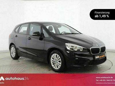 gebraucht BMW 216 Neu Sitzhzg|Bluetootth