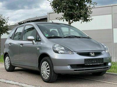 gebraucht Honda Jazz 1.4 LS Klima 8 Fach
