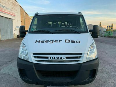 gebraucht Iveco Daily 29 L 12 D/Doppelkabine