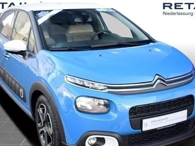 gebraucht Citroën C3 Pure Tech 110 S&S SHINE