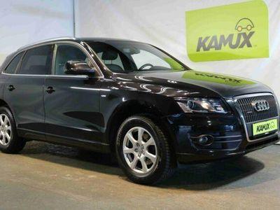 gebraucht Audi Q5 2.0 TDI quattro S Tronic +Xenon Plus +Navi +SHZ +AHK +2x PDC