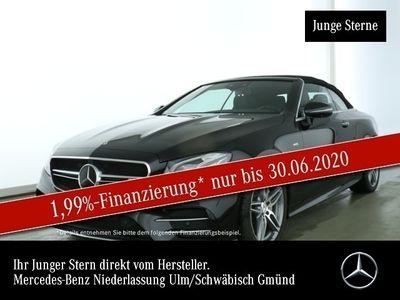 gebraucht Mercedes E53 AMG AMG 4M+ Widescreen Distr. TV NP. 109147