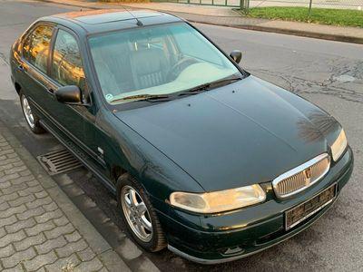 gebraucht Rover 400 als Limousine in Koblenz