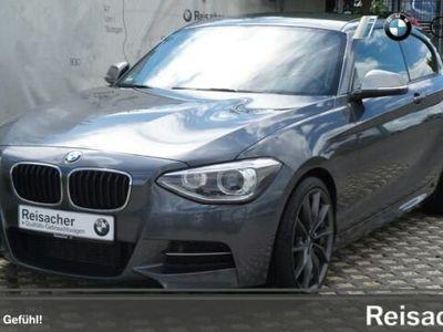 gebraucht BMW M135 i 3-Türer