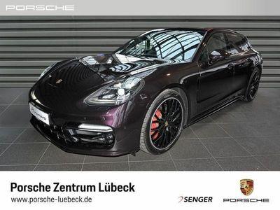 used Porsche Panamera GTS Sport Turismo Vfw verfüg.ab 07.2019