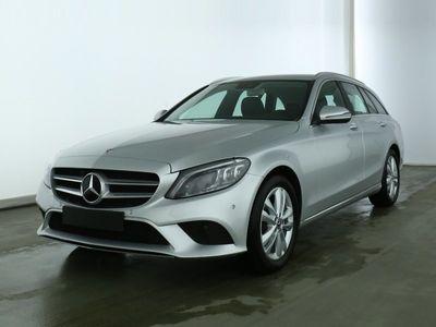 gebraucht Mercedes C180 T FahrAssist.paket/Multib./Kamera/Ambiente