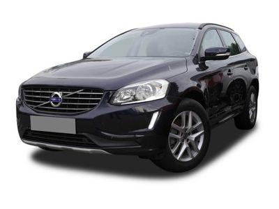 gebraucht Volvo XC60 D3 DPF 2WD Momentum Bluetooth Navi Klima