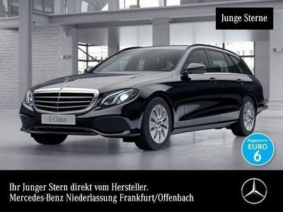 gebraucht Mercedes E200 T COMAND LED Kamera PTS Easy-Pack Sitzh