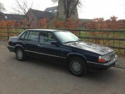 gebraucht Volvo 960 3,0 24V B6304FS