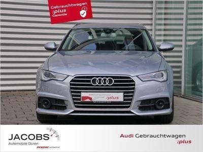gebraucht Audi A6 Avant 2.0 TDI ultra Head Up Display,Navi Plus,S