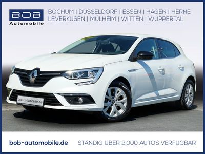 gebraucht Renault Mégane TCe 160 Limited Deluxe