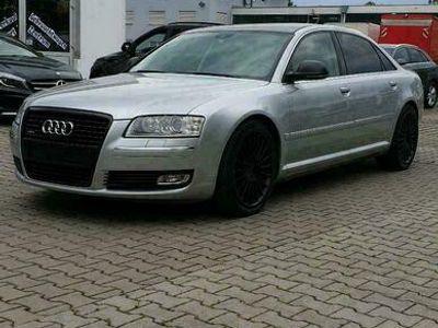 gebraucht Audi A8L 3.0 TDI als Limousine in Karlsfeld