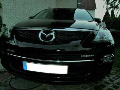 gebraucht Mazda CX-9 ideales Reisefahrzeug-LPG/Vollausstattung-