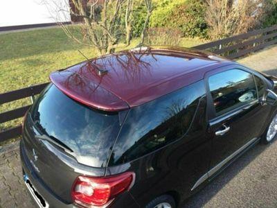 gebraucht Citroën DS3 THP 150 SportChic