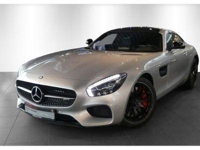 gebraucht Mercedes AMG GT S Coupe