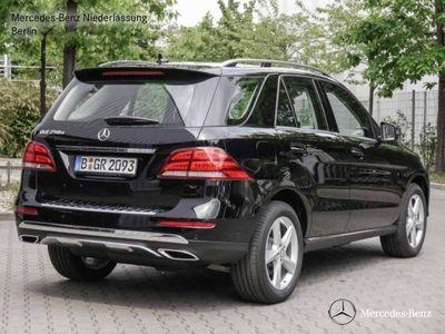 gebraucht Mercedes GLE250 d