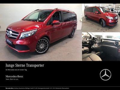 gebraucht Mercedes 300 Vd **Avantgarde,LED,Standhzg,360°,COMAND