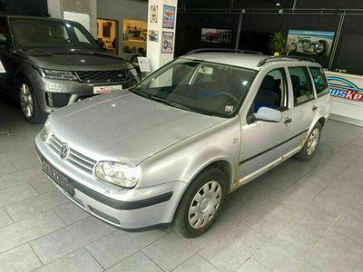 gebraucht VW Golf IV Variant Basis*