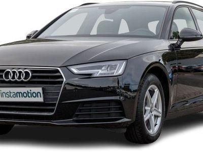 gebraucht Audi A4 A4Avant 2.0 TDI LED NAVI HuD SITZHZG MASSAGE