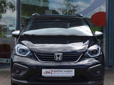 gebraucht Honda Jazz 1.5 i-MMD e-CVT Crosstar Executive