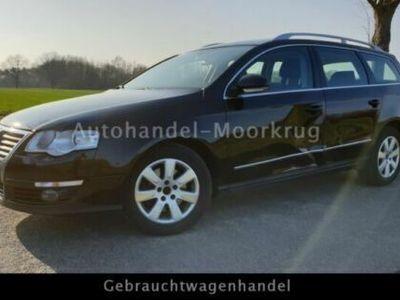 käytetty VW Passat Variant Sportline *TÜV*