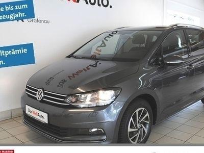gebraucht VW Touran SOUND (Garantie 09/2022,Navi,Einparkhilfe,ACC,7-S