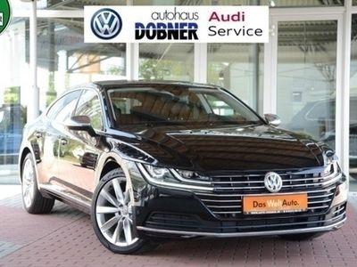 usado VW Arteon 2.0 TDI DSG Elegance Navi/LED/ACC EURO6