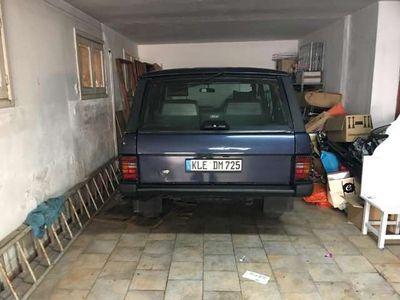 gebraucht Land Rover Range Rover Classic
