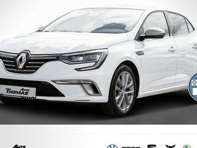 gebraucht Renault Mégane GT Line IV 1.2 TCe NAVI+PDC+SHZ