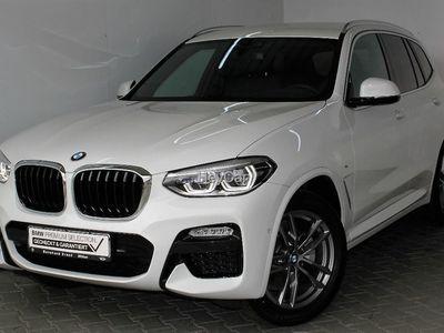 gebraucht BMW X3 xDrive20d M SPORT AT Innovationsp. Klimaaut.