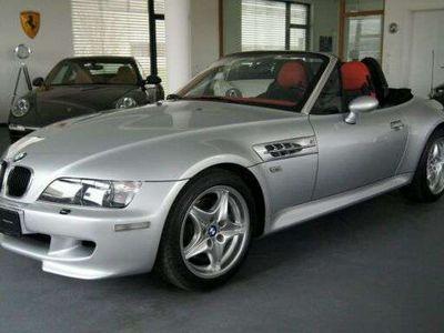 gebraucht BMW Z3 M Roadster / Dt. Fzg aus Sammlung im Erstlack