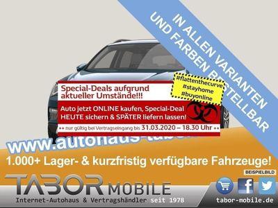 gebraucht Seat Ateca 2.0 EcoTSI 190 4Drive DSG XC LED Nav 18Z