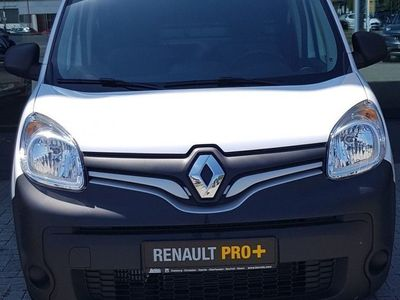 gebraucht Renault Kangoo Rapid (ENERGY) dCi 75 Start & Stop Extra