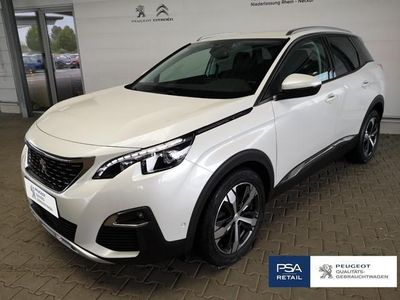 gebraucht Peugeot 3008 Allure BlueHDi 180 S&S EAT8*Navi*Full-LED*SH*GCP*