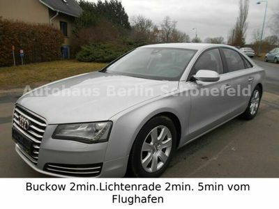 gebraucht Audi A8 4.2 FSI quattro!!NAVI!!LED!!BOSE!!TOP ZUSTAND