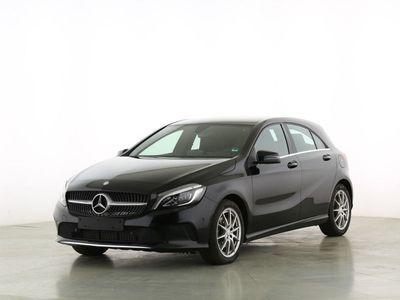gebraucht Mercedes A180 Urban+Navi+Einparkhilfe+Abstandswarner