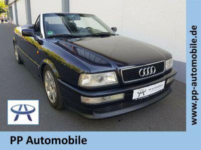 gebraucht Audi Cabriolet 2.6*Guter Zustand*