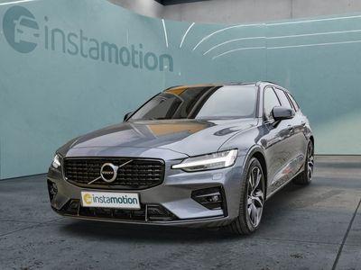gebraucht Volvo V60 V60B4 R-Design