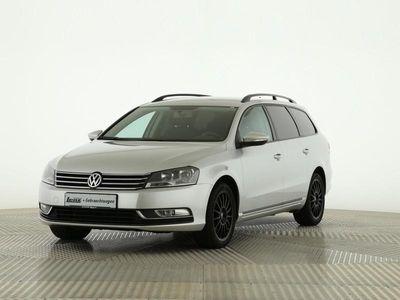 gebraucht VW Passat Variant PDC Navi SHZ FSE Tempomat Nebel
