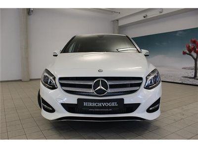 gebraucht Mercedes B180 SCORE+Urban+LED+Parktronic+Sitzheiz+7G-DCT