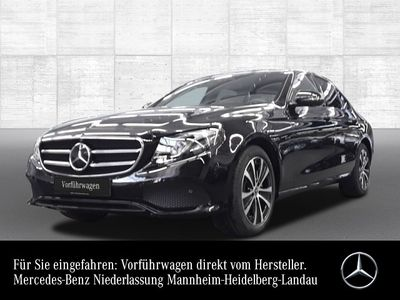 used Mercedes E300 Avantgarde Multibeam COMAND Panorama