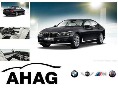 gebraucht BMW 730 d Navi Prof. Komfortzugang HIFI Soft-Close