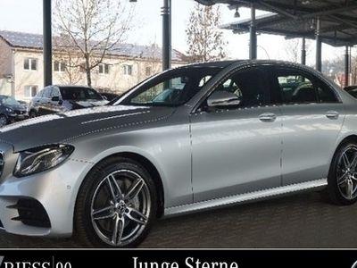 second-hand Mercedes E300 Limousine AMG+LED+Widescreen+Kamera+Navi