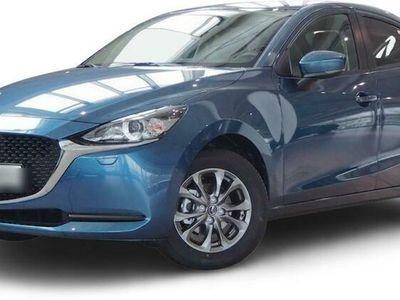 gebraucht Mazda 2 SKYACTIV-G 90 M Hybrid EXCLUSIVE-LINE KLIMA BT