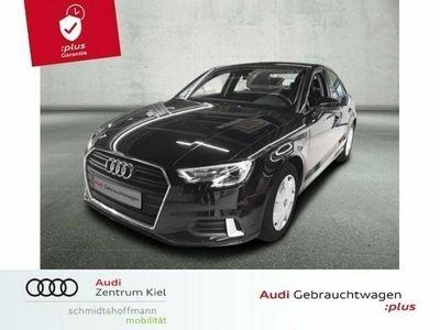 gebraucht Audi A3 Limousine sport 30 TFSI 85 kW (116 PS) 6-Gang