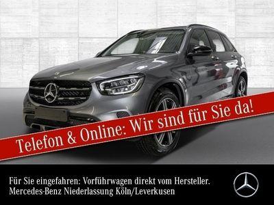 gebraucht Mercedes 200 GLC4M Multibeam Kamera Spurhalt-Ass SpurPak